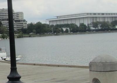 JFK-Georgetown